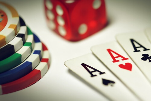 real money casino games online