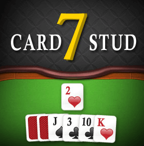 image of the best canadian 7 card online poker