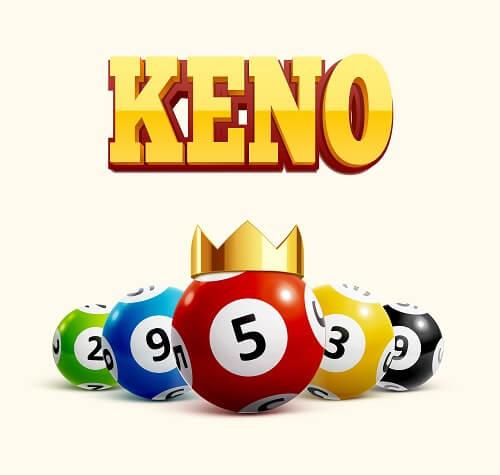 Online Keno NZ