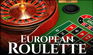 image of the best NZ european online roulette