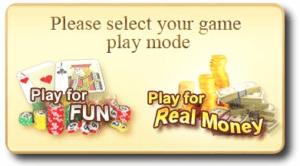 image of canadian free casinos vs. real money casinos