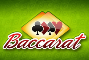 image of the best online baccarat gaming in new zealand