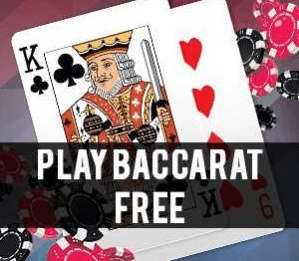 image of online baccarat for free in new zealand