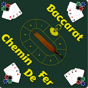 image of online baccarat variation in new zealand - chemin der fer