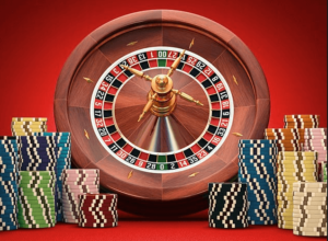 image of the best NZ online roulette for real money