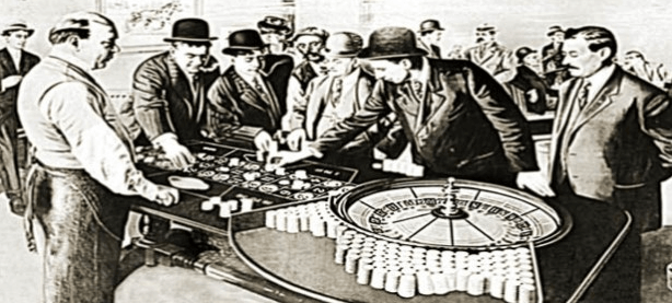 image of online roulette history for new zealanders