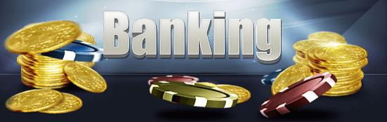 image of real money casino banking