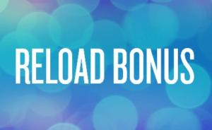 image of the best reload casino bonuses in NZ
