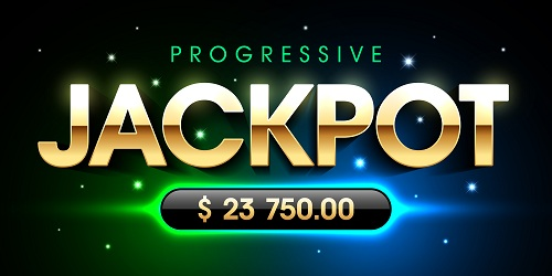 casino progressive jackpots NZ