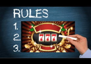 image of how to play online pokies in new zealand
