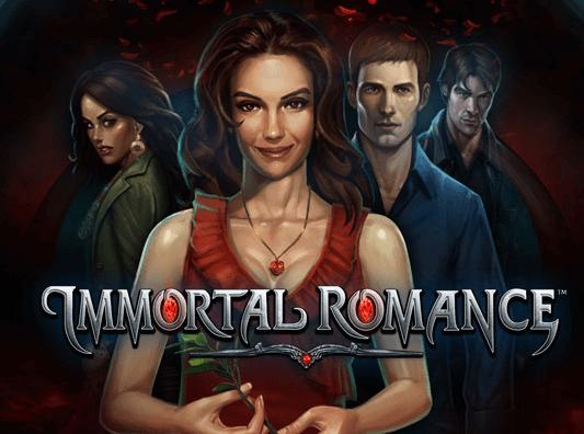 image of immortal romance online pokies in new zealand