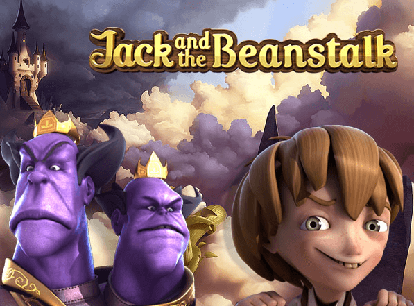 image of jack and the beanstalk online pokies in new zealand