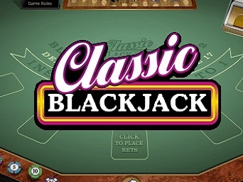 image of online blackjack - classic blackjack variation in new zealand