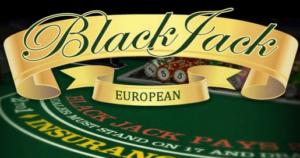 image of online blackjack - european blackjack variation in new zealand