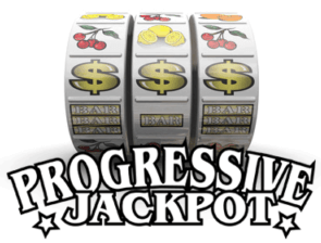 image of progressive online pokies in new zealand