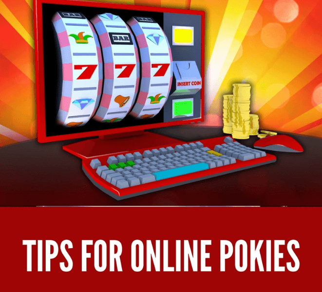 image of tips for playing new zealand online pokies