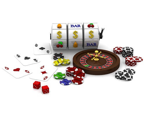 NZ online casino games