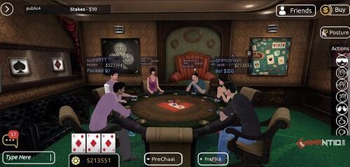New Zealand Social Casino Games