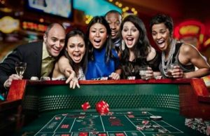 Social Casino Games in New Zealand
