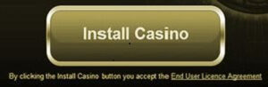 Flash and no download casinos