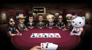 Poker in New Zealand