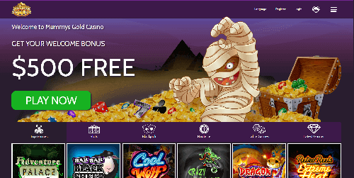 mummys-gold-casino-games