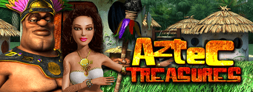 Aztec treasures pokie game new zealand