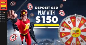 Rizk Casino New Zealand