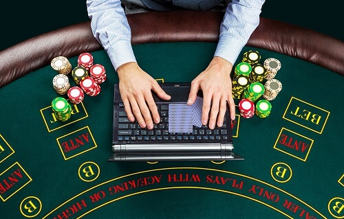real money casino games nz