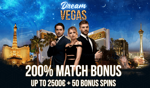 Dream Vegas Casino NZ Review