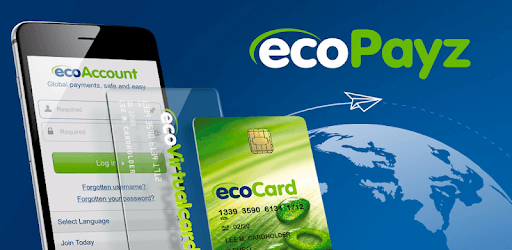 ecopayz casinos accepted