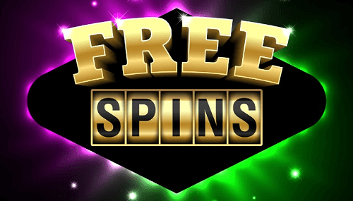 best free spins bonus