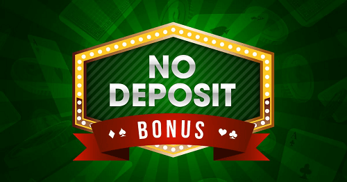 current no deposit bonus codes