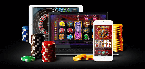 casino mobile gambling sites