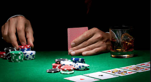 casinos for high rollers