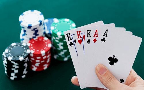 top online poker games