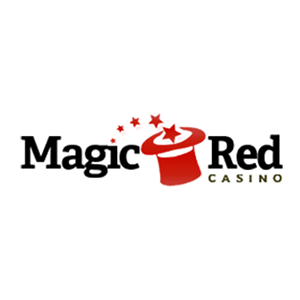 magic red casino rating