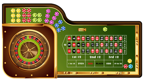 how to play roulette wheel