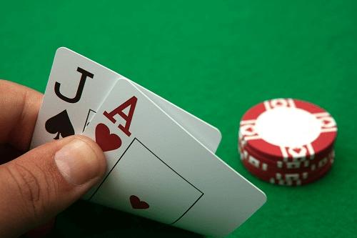 blackjack for newcomers