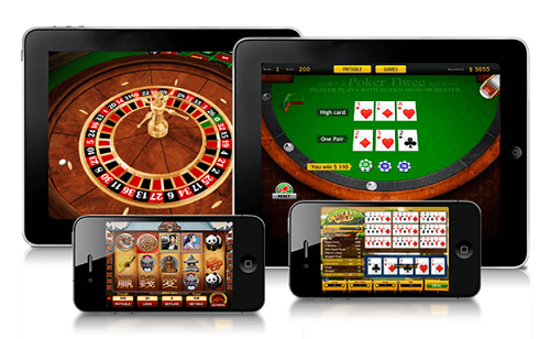 iphone casinos online