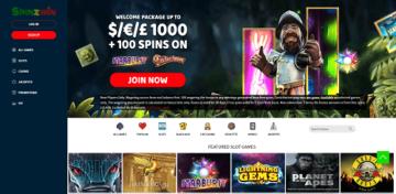 spinzwin casino website