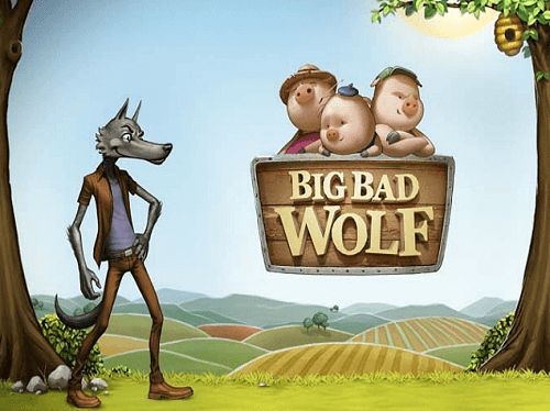 big bad wolf pokie review i
