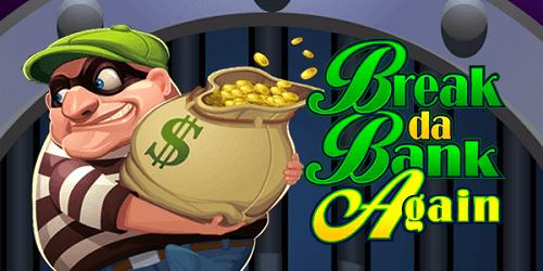 break da bank again review