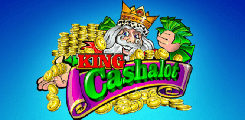 king cashalot review and rating