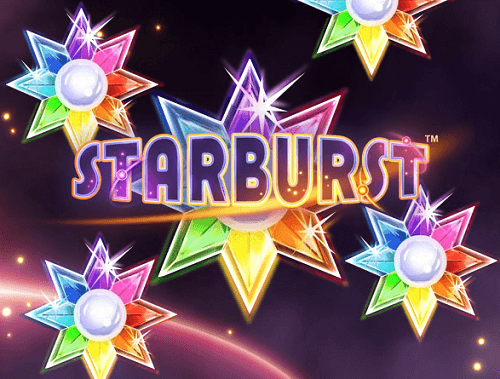 starburst pokie review and rating