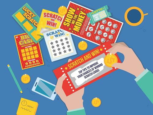 scratch card game tips