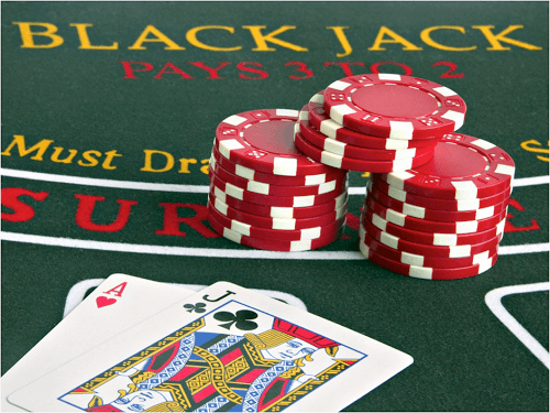 classic blackjack rules