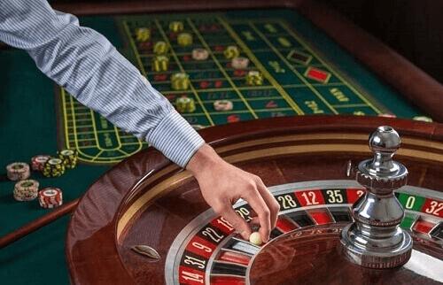 basic roulette faqs