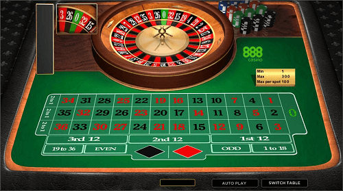 winning roulette systems